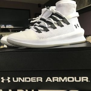 Under Armour High-top sneakers (10)
